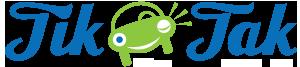 Tik-Tak Logo
